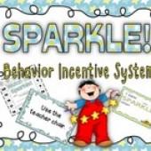 Behavior Incentive System, SPARKLE!