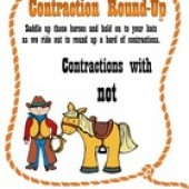 Contraction Roundup