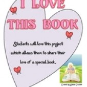 Love This Book Project