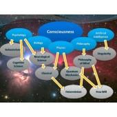 Consciousness & Reality (Penrose Hameroff AI quantum mind body)