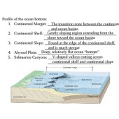 Oceanography and Glaciers