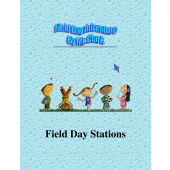 Elementary Physical Education Field Day