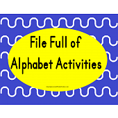 File Full of Activities
