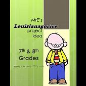 LOUISIANA - Louisianagories