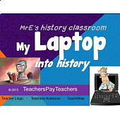 LAPTOP into history