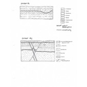 Geologic History Example Outcrops Worksheets