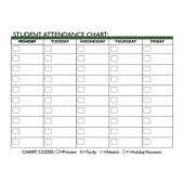 Classroom Management Strategies - attendance calendar for students