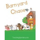 Barnyard Chaos~ Listening Activity and Icebreaker