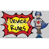 BYOD Rules