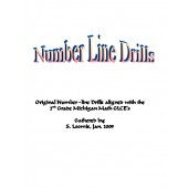 Distance Between Numbers on a Number Line