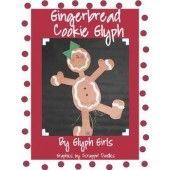 Gingerbread Cookie Glyph