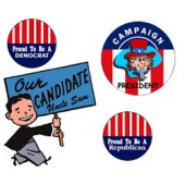 Election Unit for Grades 3 - 5