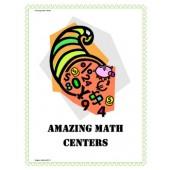 Amazing Math Centers