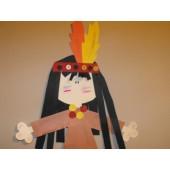 Native American Glyph
