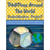 Traditions Around the World Dodecahedron Project