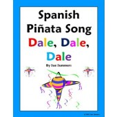 Spanish Christmas Piñata Song with Actions - Dale, Dale, Dale