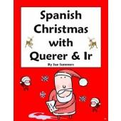 Spanish Christmas Navidad With Querer & Ir