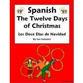Spanish Christmas Carols / The Twelve Days of Christmas / Villancicos