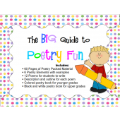 The Big Guide to Poetry Fun