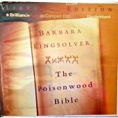 poisonwood bible close reading The poisonwood bible (1998), by barbara kingsolver, is a bestselling novel about a missionary family, the prices, who in 1959 move from the us state of georgia to the village of kilanga in the belgian congo, close to the kwilu river.