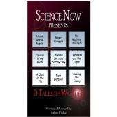 Science Now - 9 Tales of Wonder STEM Resource and full activity book