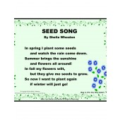 Hello, Spring Song FREEBIE!