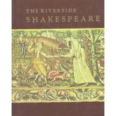 Riverside Shakespeare, Second Edition