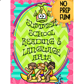 SUMMER SCHOOL {NO PREP} READING & LANGUAGE ARTS