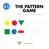 The Pattern Game