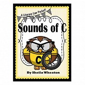 Sounds of C- /s/ or /k/?  A Common Core Literacy Law
