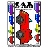 WEEKLY FREEBIE #5: Car Glasses