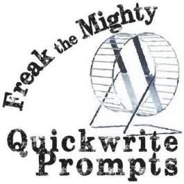 Freak the Mighty Chapter Summary
