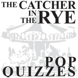 catcher in the rye growing One of the most critical elements to the success of your catcher in the rye essay—and something  in jd salinger's catcher in the rye,  write about growing up.