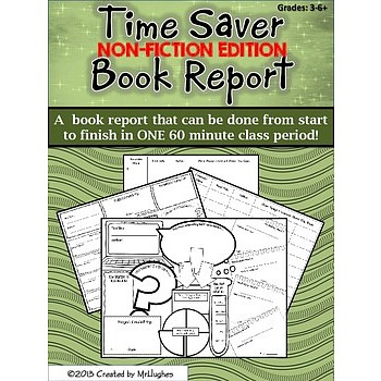 Fifty Alternatives to the Book Report - National Council of Teachers