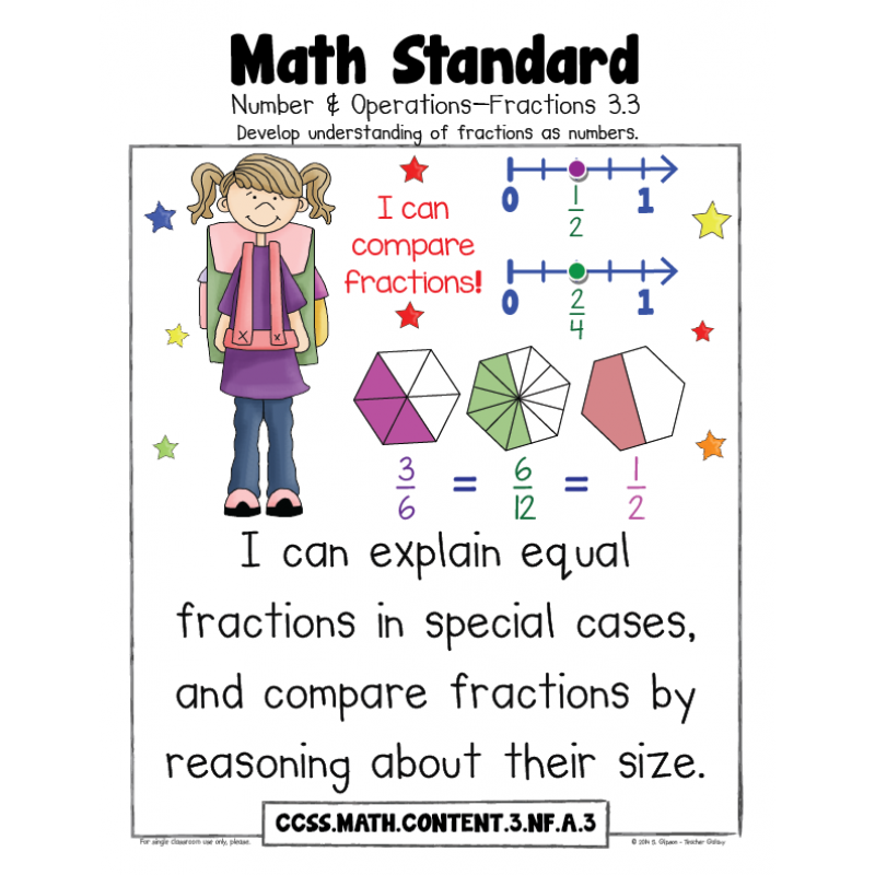 3rd grade common core math worksheets printable
