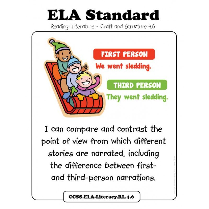 Fourth grade ela common core worksheets
