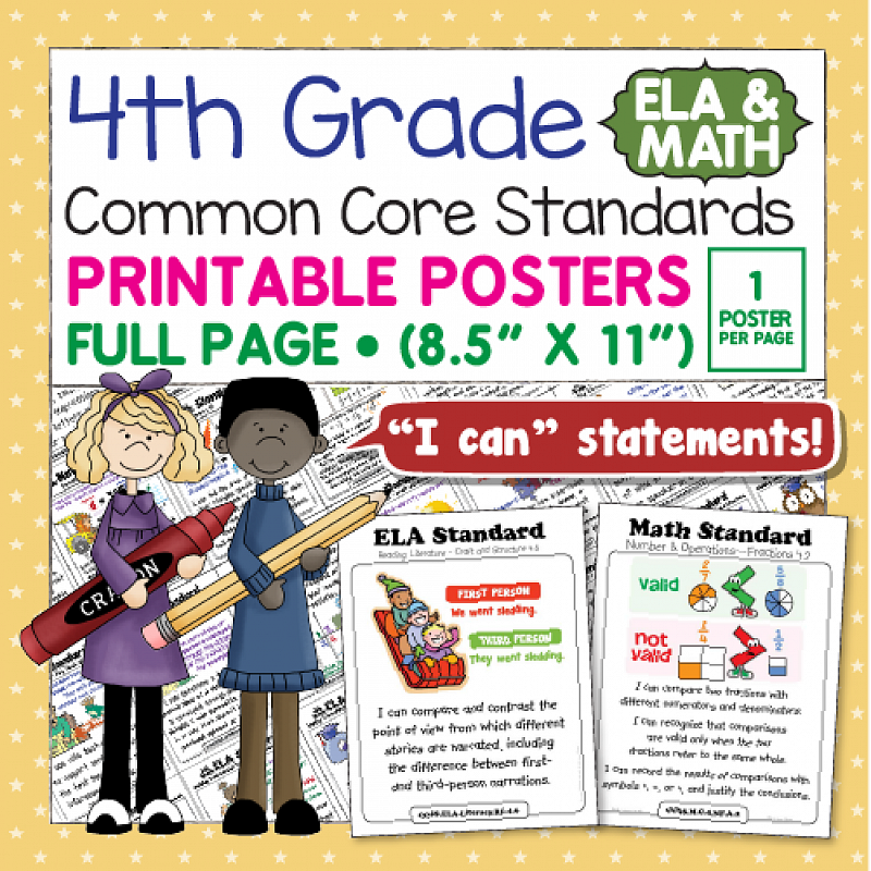 2nd grade common core math printables