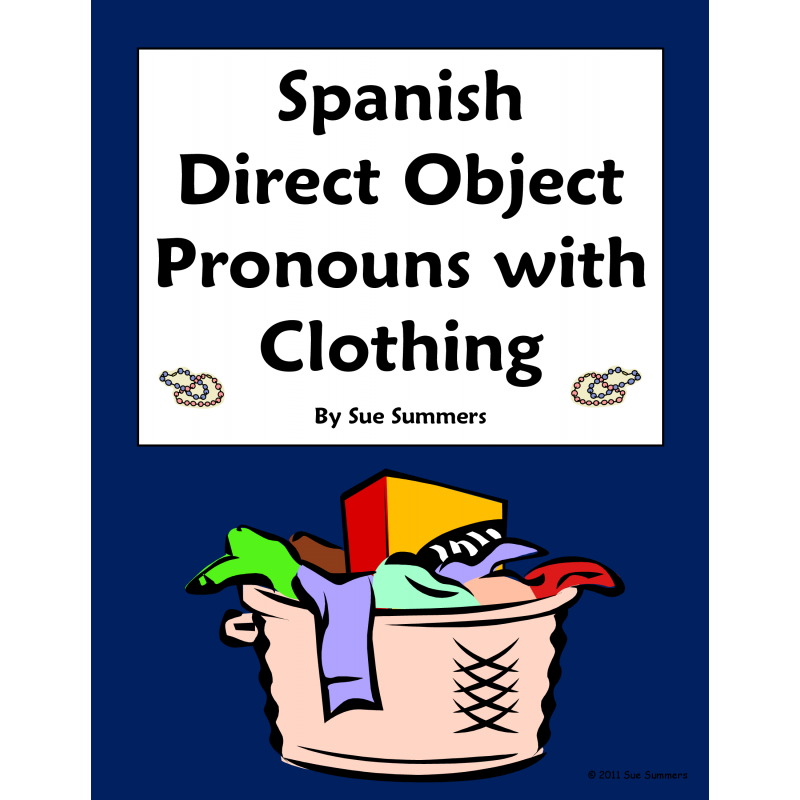 direct object pronouns spanish worksheets 5419a62c83df4 original 326851 1 105 unit 06 utah. Black Bedroom Furniture Sets. Home Design Ideas