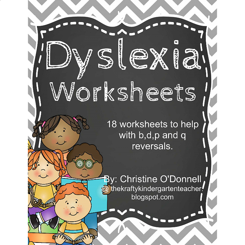 Printables Dyslexia Worksheets worksheets help with bdp and q reversals dyslexia reversals