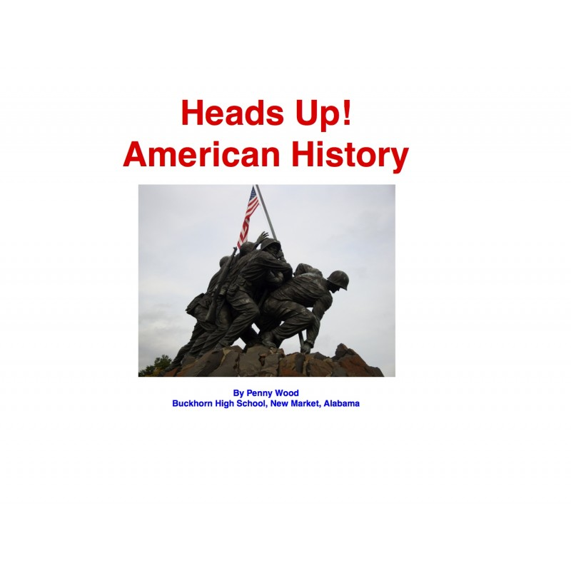 american history review The word history comes from the greek word historía which means to learn or know by inquiry in the pieces that follow, we encourage you to probe, dispute, dig deeper — inquire history is not static it's fluid it changes and grows and becomes richer and more complex when any individual.