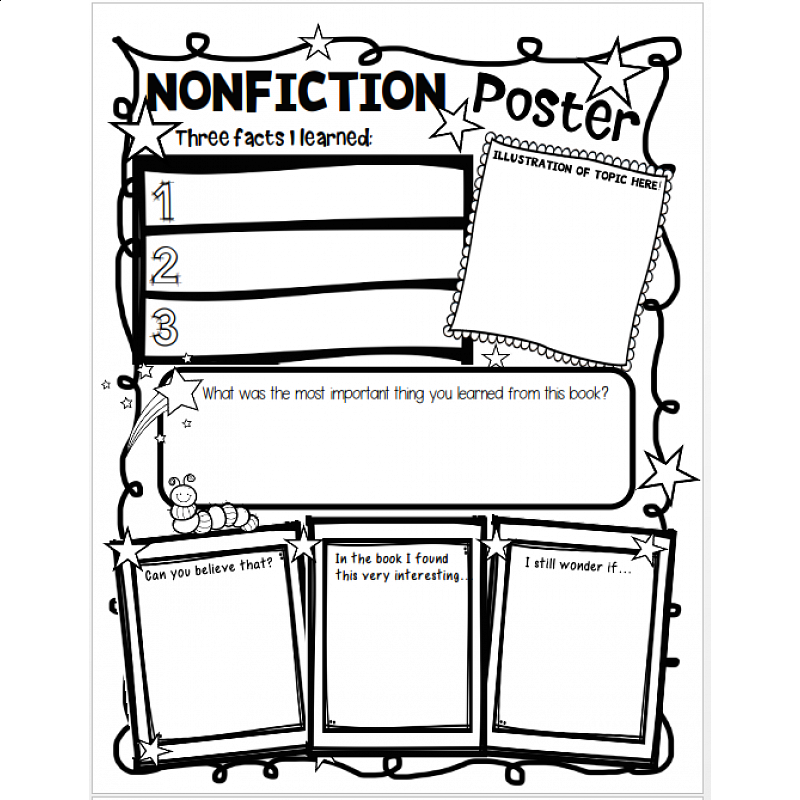 book report projects for fifth graders Book report activities assign or suggest creative ways for students to convey their knowledge of a book they read with this resource using this printable will help students choose an individual way to complete a book report using suggestions such as acting it out or giving a sales talk, and many more.