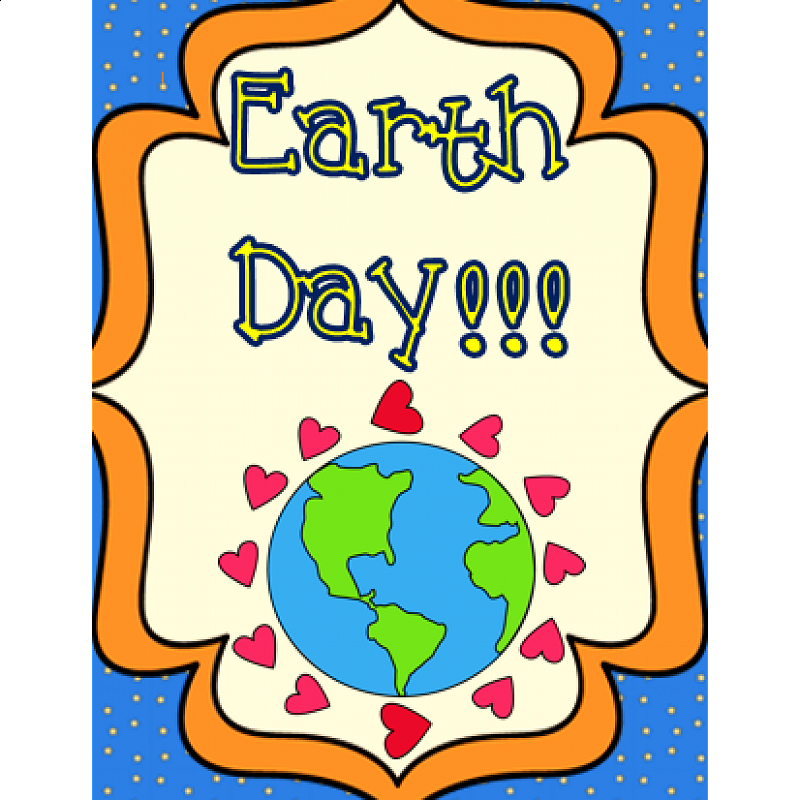 earth day writing Need an earth day craft for your students i've teamed up with astrobrights papers to make a simple project and writing activity perfect for young children.