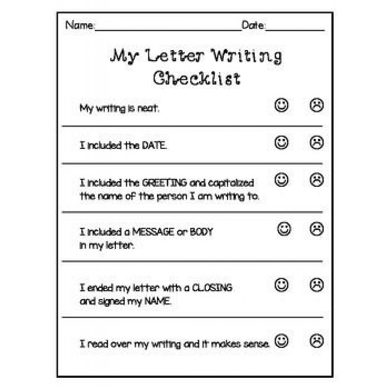 letter writing templates The letter generator is a useful tool for students and then generate letters by typing information into letter templates and write letters to their.