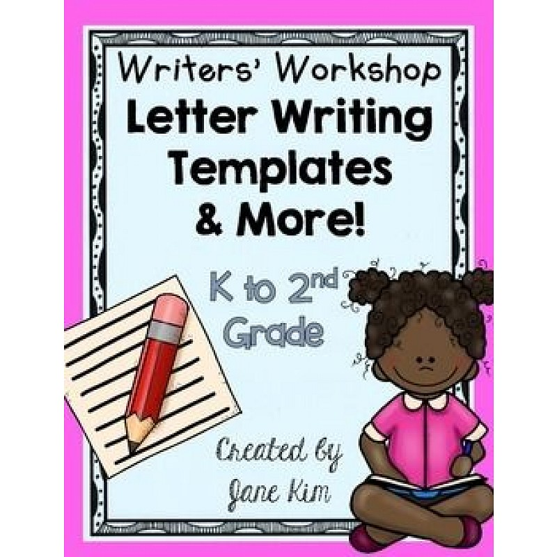 Creative writing service for grade 1 and 2