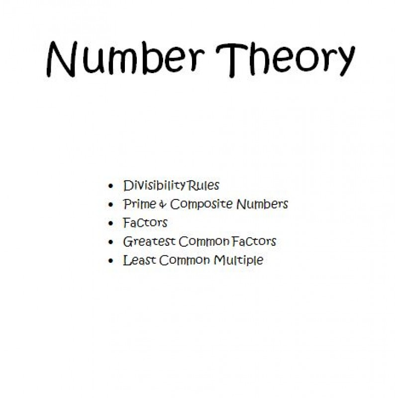essays on theory of numbers Read three essays on the theory of sexuality book reviews & author details   the kindle edition does not include page numbers or a usable table of contents.