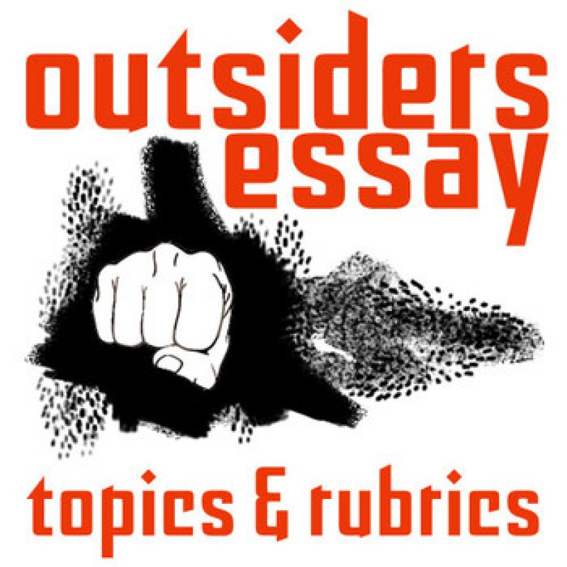 The Outsiders Theme Essay