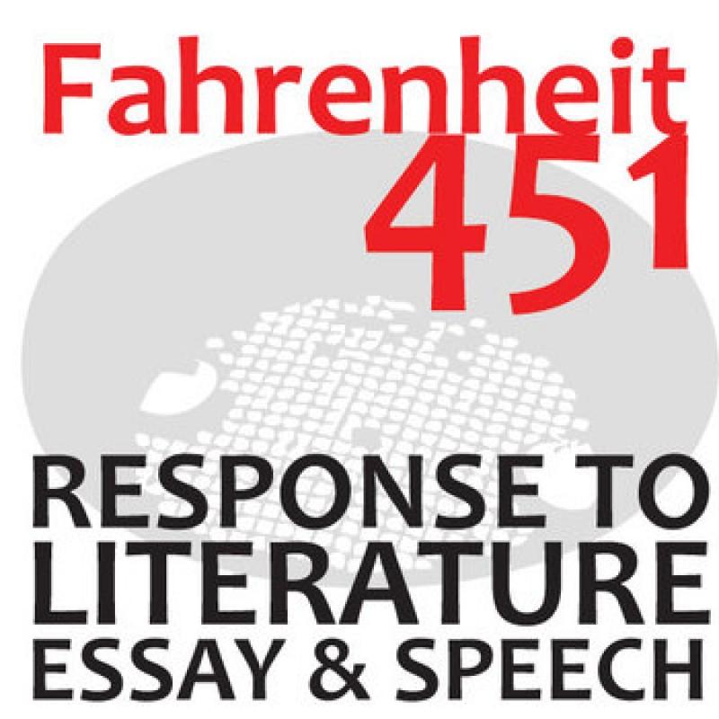 term paper on fahrenheit 451