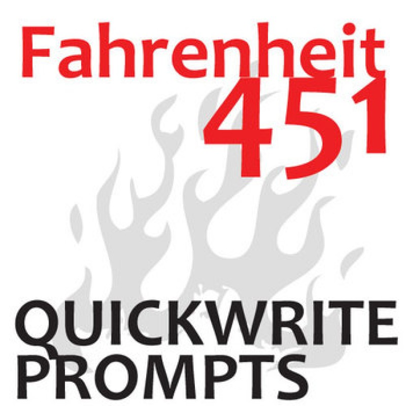 persuasive essay fahrenheit 451 Persuasive essay: fahrenheit 451by: levi fraser there are many characteristics of a dystopian society in the book fahrenheit 451, by ray bradbury.