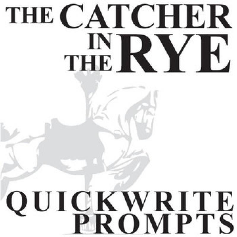 ... Society Essay Topics College Essays Essay Topics For Catcher The Rye