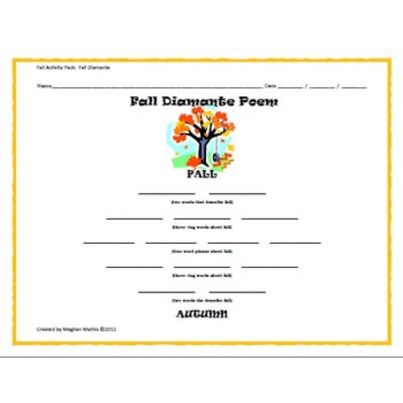 Diamante Poetry - PowerPoint PPT Presentation